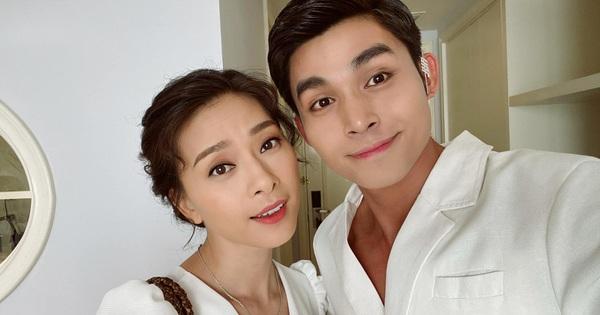 Chỉ qua lời chúc mừng sinh nhật, Jun Phạm vô tình tiết lộ điều đặc biệt về 'chú rể' tương lai của Ngô Thanh Vân?