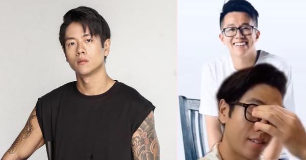 Nghi vấn trai đẹp 6 múi Người Ấy Là Ai 'đá đểu' Matt Liu - bạn trai Hương Giang, netizen cãi nhau tưng bừng