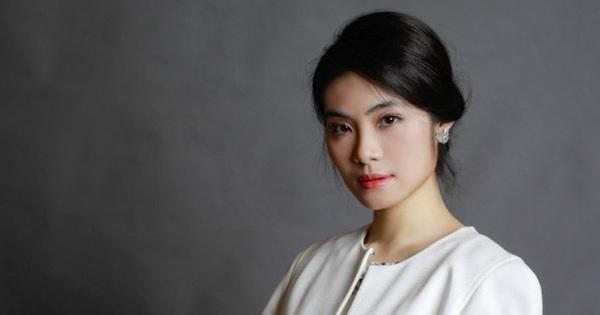 Chân dung Trần Thị Quỳnh Ngọc - cô con gái kín tiếng của 'bóng hồng' quyền lực nhất nhì thị trường bất động sản