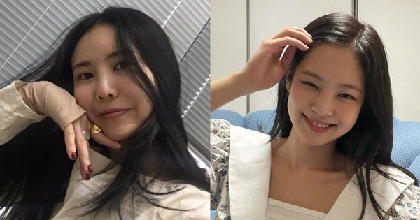 Rộ nghi vấn Jennie hẹn hò G-Dragon sau khi chia tay Kai 8 tháng, rò rỉ 'hint' từ chính chị ruột thủ lĩnh BIGBANG?