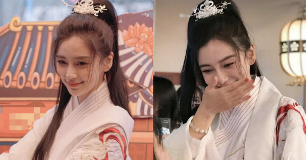 Angela Baby tổ chức sinh nhật mừng tuổi 32 ở nơi không ai ngờ, Huỳnh Hiểu Minh đang ra sao?
