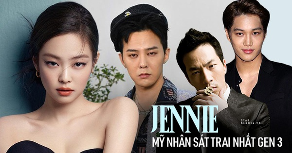 Jennie sát trai nhất thế hệ idol mới: 3 năm 3 chàng, list bạn trai gây choáng vì hết CEO đến ''ông hoàng Kpop'' quyền lực