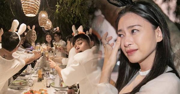 Soi story của Ngô Thanh Vân: Ngoài 'tình trẻ' Huy Trần còn mời sao nào đến tiệc sinh nhật mình?
