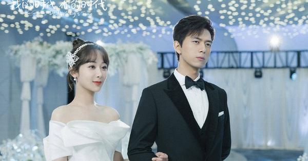 Bị deadline dí, Dương Tử làm luận văn giữa đêm tân hôn khiến netizen cảm thán: 'Chắc lo trả nợ thay ông xã Lý Hiện'
