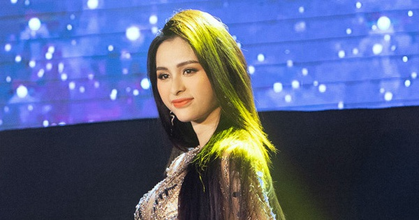 Người đẹp chuyển giới Tường Vi tiếp tục thi Hoa hậu sau khi lọt top 3 Đại Sứ Hoàn Mỹ?