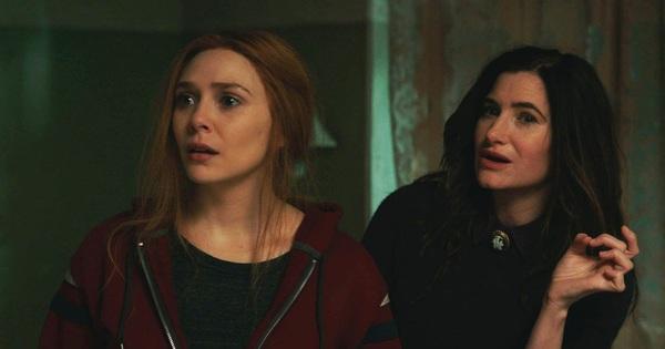 Netizen nức nở diễn xuất bùng nổ của Elizabeth Olsen ở WandaVision, đập tan định kiến diễn xuất nghèo nàn của siêu anh hùng Marvel!