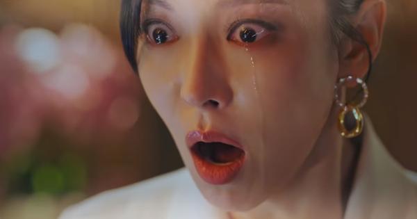 Ác nữ Seo Jin toang cực độ ở preview tập 5 Penthouse 2: Hết ghen lồng lộn với Yoon Hee lại bị rich kid vạch mặt