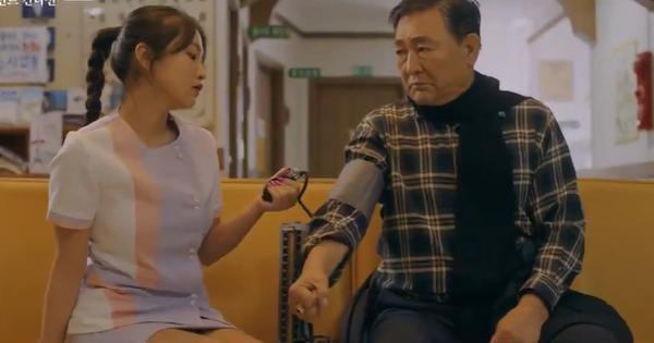 Sắm vai y tá mà mặc váy ngắn, biểu cảm khiêu gợi, Yeri (Red Velvet) bị ném đá tơi tả ngay phim đầu tay