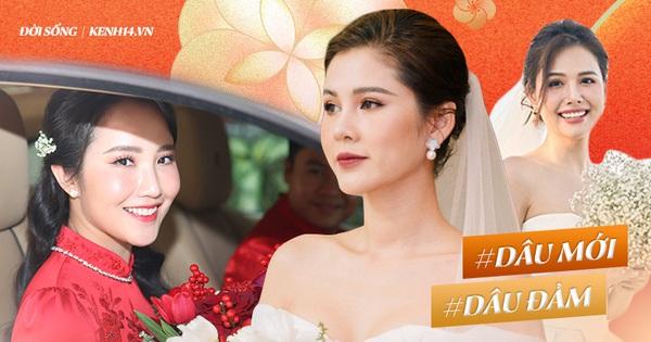 Dàn phu nhân tổng giám đốc và vợ tuyển thủ liệu có ''cân đẹp'' Tết đầu tiên làm dâu?