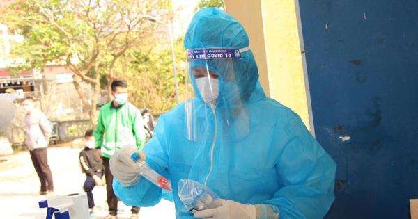 3 ca nghi nhiễm Covid-19 tại Điện Biên đã có kết quả âm tính, trong đó có 2 học sinh sinh viên về từ Hà Nội