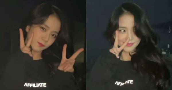 Nữ thần Jisoo (BLACKPINK) đẹp đến mức nào? Fan thử dừng bừa clip và có ngay câu trả lời rõ ràng!