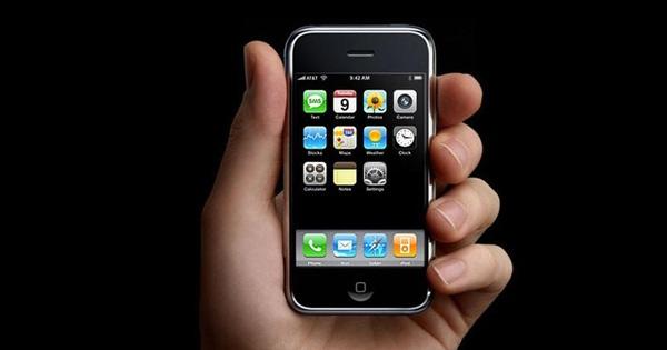 Điện thoại thông minh đã thay đổi như thế nào trong...