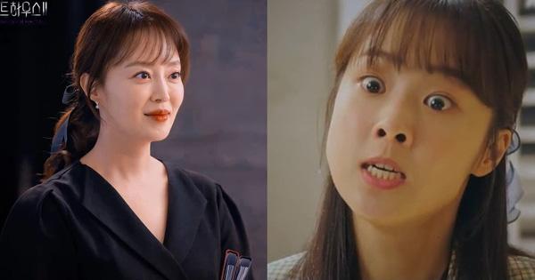 Lộ giả thuyết gia sư Penthouse 2 là bản sao từ Sky Castle, còn xúi bậy khiến rich kid Eun Byul có bầu?