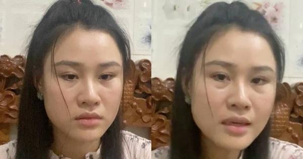 Vợ Vân Quang Long livestream làm rõ chuyện tiền phúng điếu, từ chối nhận trợ cấp nuôi con từ Dương Ngọc Thái