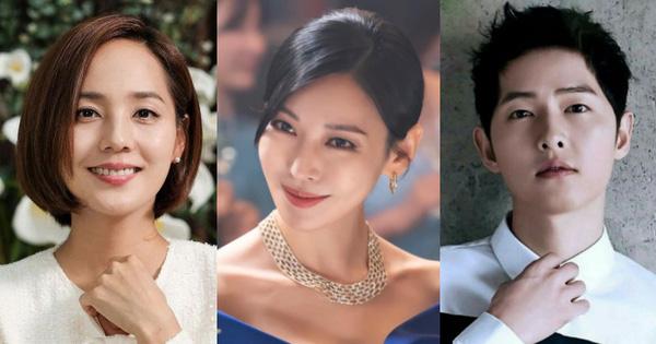 30 diễn viên hot nhất xứ Hàn: ''Ác nữ'' Kim So Yeon kéo cả dàn Penthouse so kè với Song Joong Ki, Hyun Bin - Son Ye Jin đi đâu rồi?