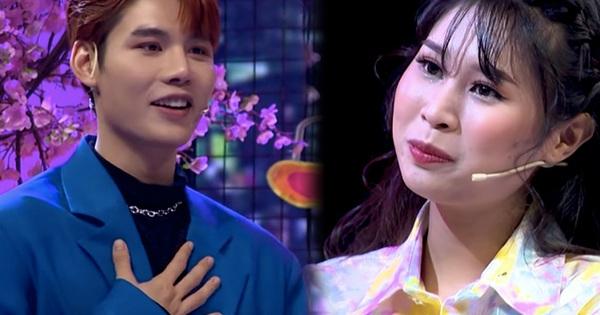 Tỏ Tình Hoàn Mỹ: Cô gái Bắc Giang đưa ra bản ''hợp đồng tình yêu'' với mỹ nam Uni5