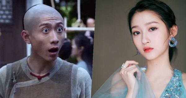 Quan Hiểu Đồng yêu ''Vi Tiểu Bảo'' lố nhất lịch sử ở phim mới, thêm nữ phụ từng bị Triệu Vy chê thẳng mặt khiến dân tình la ó