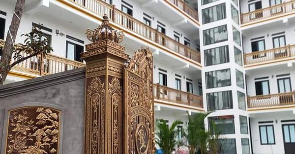 Xôn xao phòng trọ nhìn sang chảnh như khách sạn ở Bắc Giang, dân tình tò mò không biết giá thuê 'trên trời' cỡ nào