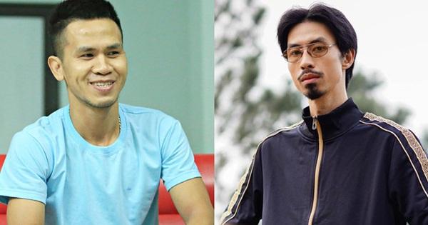Nguyễn Ngọc Mạnh từ chối làm ''anh hùng'', Đen Vâu nói 1 câu thôi mà viral khắp MXH vì quá lầy