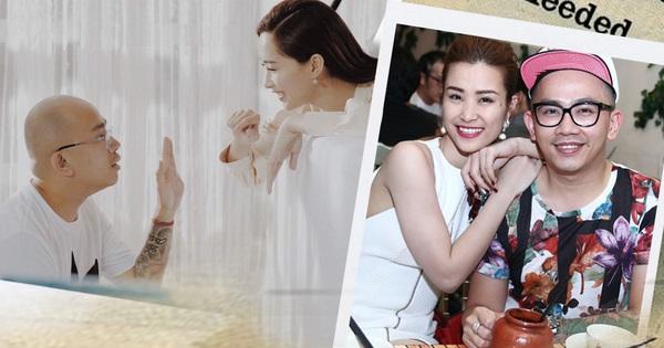 Hay tin 'phù thuỷ' trang điểm Minh Lộc qua đời, Đông Nhi - Đặng Thu Thảo bỗng đăng status 'Em xin lỗi'