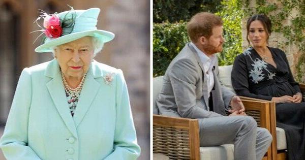 Nữ hoàng Anh chính thức đưa ra lời phản bác 'cao tay' trước loạt cáo buộc của Meghan - Harry, cuộc chiến Hoàng gia ngày càng thêm căng thẳng