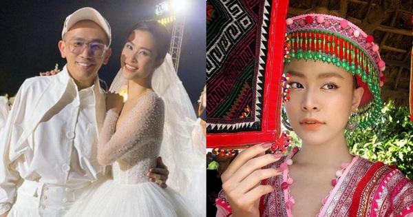 Chuyên gia trang điểm Minh Lộc từng góp phần xây dựng 'nàng Mị' Hoàng Thùy Linh và 11 tạo hình của Đông Nhi cách đây 3 năm