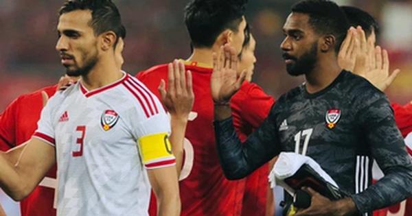 Báo Thái chỉ ra lý do khiến UAE quyết tâm đăng cai tổ chức vòng loại World Cup bằng mọi giá