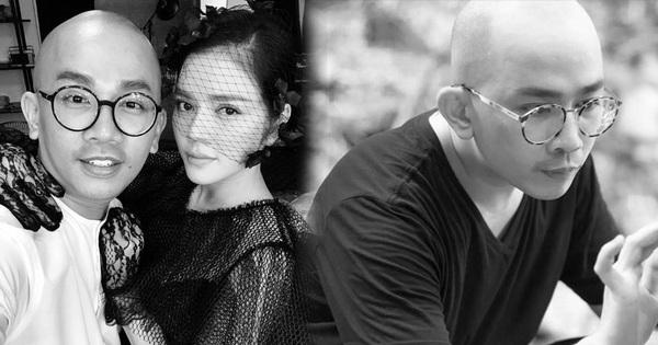 Nguyên nhân qua đời của Minh Lộc - 'Phù thuỷ' trang điểm cho loạt sao nổi tiếng Vbiz