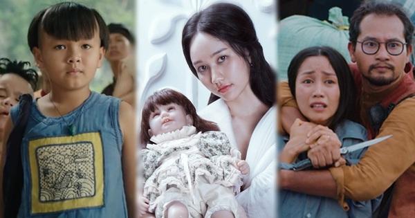 Bố Già vừa hốt đậm 100 tỷ, 12 phim Việt đã nô nức hẹn kèo ra rạp tháng 4: Đâu bom tấn, đâu thảm họa ta?