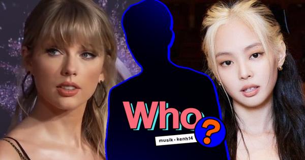 Nam ca sĩ 'chửi đổng' GRAMMYs nhưng Taylor Swift bị 'đổ vỏ', Jennie (BLACKPINK) cũng bị réo tên?