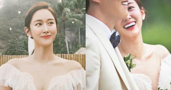 'Tình cũ Lee Jun Ki' Jeon Hye Bin thử lòng chồng chưa cưới, nhận về câu trả lời bất ngờ đến mức gây bão xứ Hàn