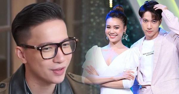 S.T Sơn Thạch trải lòng về quan hệ với Lan Ngọc hậu ồn ào clip nóng: ''Cổ tích sẽ có happy ending, nhưng thường có cả phần 2, phần 3''