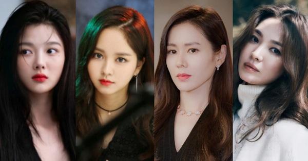 Tranh cãi BXH nữ diễn viên đẹp nhất xứ Hàn: Top 3 bị phản đối, sao nhí ''đè bẹp'' cả Song Hye Kyo, Kim Tae Hee và dàn nữ thần Kpop