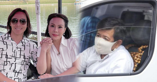 Việt Hương giấu ông xã trao 1,7 tỷ đồng cho ông Đoàn Ngọc Hải và phản ứng bất ngờ của ''nửa kia'' khi biết tin