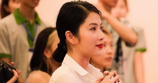 Nam Anh phát nguyện ăn chay trọn kiếp sau khi tham gia Hoa Hậu Hoàn Vũ Việt Nam 2021