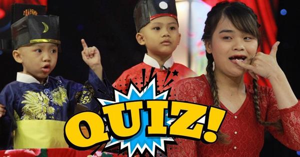Quiz: Thách Thức Danh Hài có rất nhiều thí sinh duyên dáng, đáng yêu, bạn có nhớ hết?