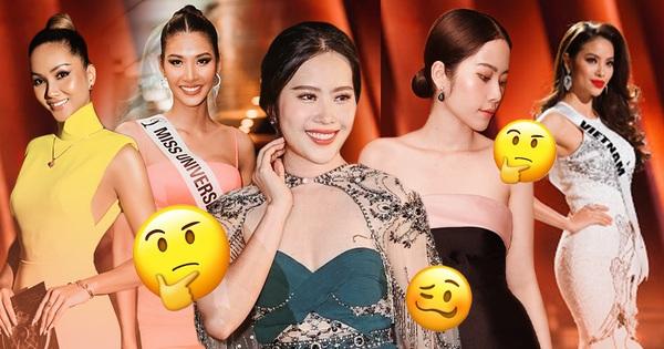 Dù visual thăng hạng nhưng liệu Nam Em có thực sự phù hợp với Hoa hậu Hoàn vũ Việt Nam?