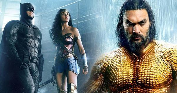 Xếp hạng bom tấn DC từ thảm họa đến siêu phẩm: Justice League bản gốc đứng thứ mấy?