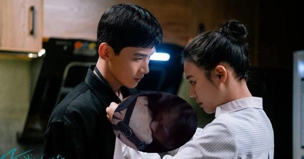 Netizen 'nóng máu' vì Mã Tư Thuần cướp nụ hôn đầu của Bạch Kính Đình sau 7 năm 'thủ thân' làm nghề