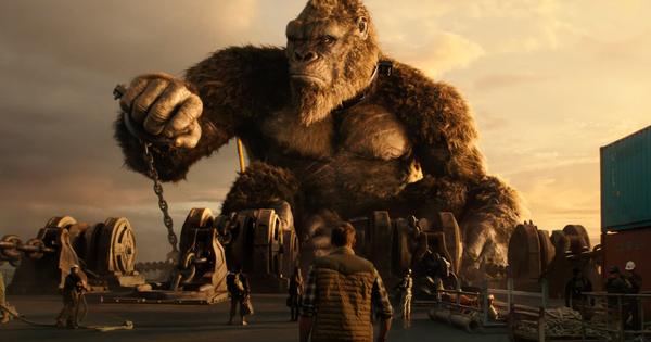 Godzilla vs. Kong: Bom tấn lớn nhất và cũng có thể cuối cùng của Vũ trụ Quái vật?