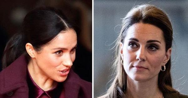 Bị Meghan Markle chỉ đích danh, Công nương Kate chấp nhận phá vỡ luật hoàng gia để đáp trả, quyết không để em dâu bóp méo sự thật