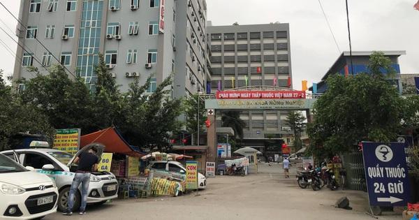 Bệnh viện thông tin về trường hợp bé 2 tuổi chết bất thường trong ngày đầu đi học: Bệnh nhân tử vong ngoại viện