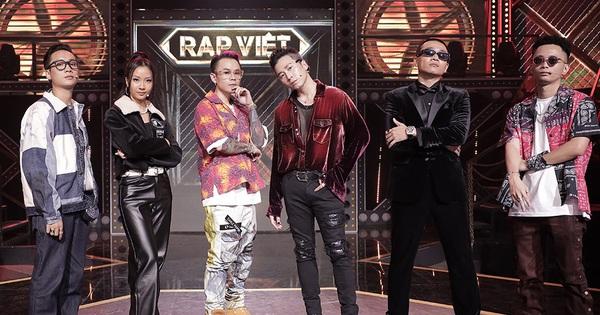 Rap Việt mùa 2: Karik chắc suất tham gia, những chiếc ghế nóng còn lại sẽ thuộc về ai?