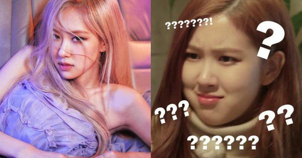 Netizen 'xỉu up xỉu down' vì poster của Rosé: visual quá đỉnh nhưng ai cũng bị 'bắt lú' tưởng sẽ solo vào ngày 12/3/2021