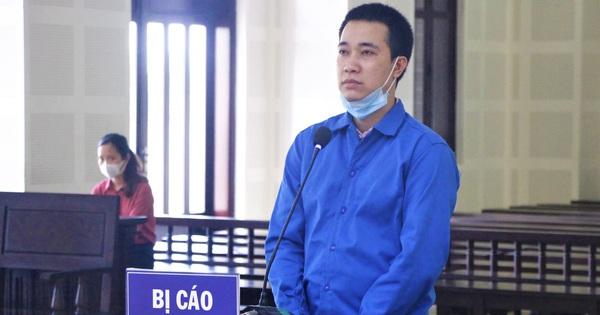Kỹ sư trẻ lĩnh án 6 năm tù vì tội giết người chỉ vì mâu thuẫn nhỏ tại công trình