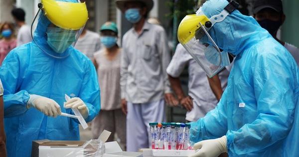 Tin vui: 12h trôi qua không có ca mắc COVID-19, Việt Nam chữa khỏi 1.898 bệnh nhân