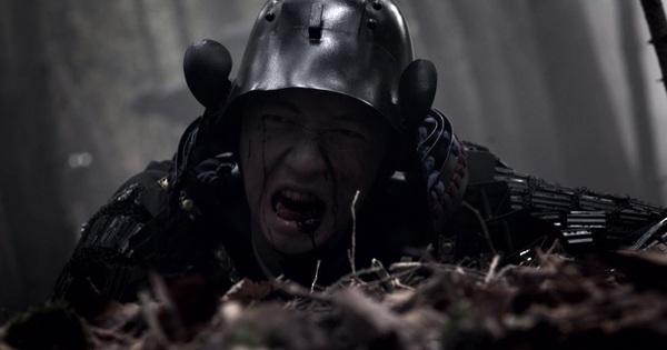 Sốc nặng vì cảnh nóng ghê rợn trong phim 18+ về Samurai của Netflix