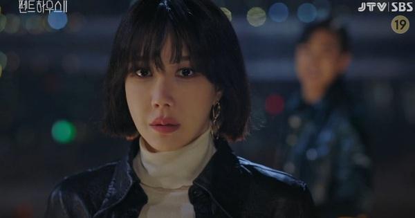 Bà cả Lee Ji Ah cũng không độ nổi rating Penthouse 2, ngày phim flop sắp tới rồi?