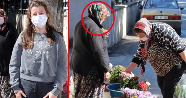 Cặm cụi bán hoa ở nghĩa trang cóp từng đồng bạc lẻ để nuôi con gái đi du học nước ngoài, mẹ 'chết lặng' khi biết sự thật chua xót