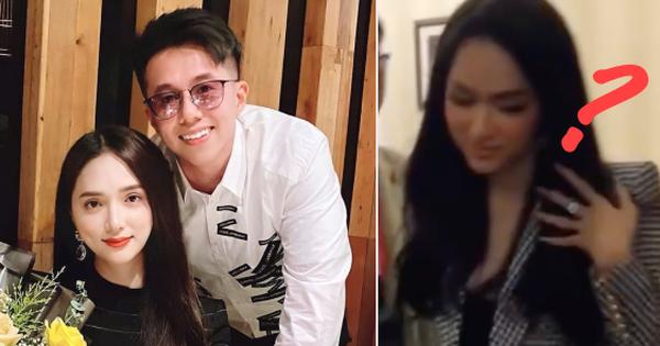 Clip Hương Giang nhợt nhạt xuất hiện sau nghi vấn chia tay Matt Liu làm dân tình xôn xao hết cả, nhưng sự thật là gì?